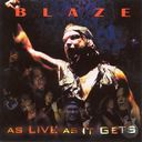 As Live as It Gets (2-CD)