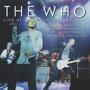 Live at the Royal Albert Hall (3-CD)