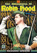 Adventures of Robin Hood - Volume 23