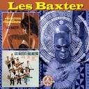 Primitive And Passionate / Les Baxter Balladeers