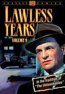Lawless Years - Volume 9: 4-Episode Collection