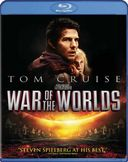 War of the Worlds (Blu-ray)