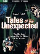 Tales of the Unexpected - Set 2 (4-DVD)