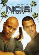 NCIS: Los Angeles - Complete 1st Season (6-DVD)