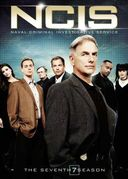 NCIS - Complete 7th Season (6-DVD)