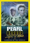 National Geographic - Pearl Harbor: Legacy of