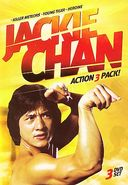 The Jackie Chan Action 3-Pack (3-DVD)