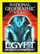 National Geographic Video - Egypt: Secrets of the