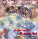 Ridin' With Panama Red (Sony) (Live)