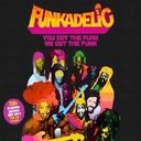 You Got The Funk We Got The Funk [Import]