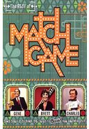 Match Game - The Best of Match Game (4-DVD)