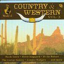 World of Country & Western, Volume 3 (2-CD)