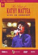 Kathy Mattea - Best Of: Live from Church Street