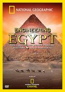 National Geographic - Engineering Egypt
