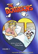 The Bickersons - Volume 1