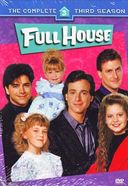 Full House - Complete 3rd Season (4-DVD)