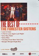 The Forester Sisters - Best Of: Live from Church