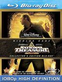 National Treasure (Blu-ray, Collector's Edition)