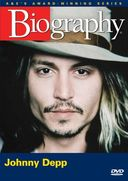 A&E Biography: Johnny Depp