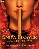 Snow Flower and the Secret Fan (Blu-ray)