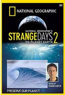 National Geographic - Strange Days on Planet