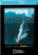 National Geographic Extreme (Blu-ray)