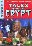 Tales from the Crypt - Complete 5th Season (3-DVD)