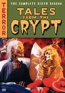 Tales from the Crypt - Complete 6th Season (3-DVD)