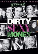 Dirty Sexy Money - Season 1 (3-DVD)