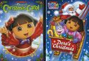 Dora the Explorer - Dora's Christmas Carol