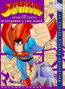 Superman - Animated Series - Volume 3 (2-DVD)