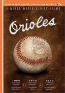 Baseball - Baltimore Orioles: Vintage World