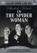 Sherlock Holmes and the Spider Woman (Digitally