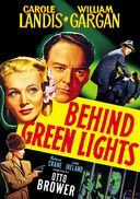 "Behind Green Lights - 11"" x 17"" Poster"
