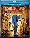 Night at the Museum (Blu-ray + DVD)