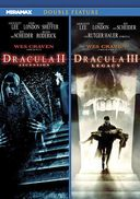 Wes Craven Presents: Dracula II: Ascension /