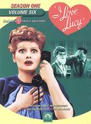 I Love Lucy - Season 1 - Volume 5