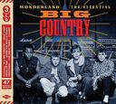 Wonderland: The Essential Big Country (3-CD)