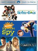 Hotel for Dogs / Harriet the Spy / Stardust