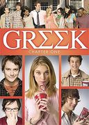 Greek - Chapter 1 (3-DVD)