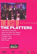The Platters - Best Of: Live from Rock 'n' Roll