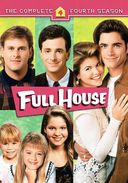 Full House - Complete 4th Season (4-DVD)