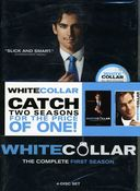 White Collar - Complete 1st and 2nd Seasons