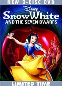 Snow White and the Seven Dwarfs (2-DVD Deluxe