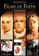 Warner Bros. Films of Faith Collection, Volume 1