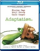 Adaptation (Blu-ray)