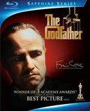 The Godfather (Blu-ray, Coppola Restoration)