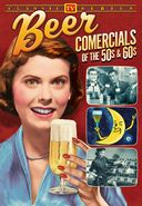"Beer Commercials of the 50s and 60s - 11"" x 17"""