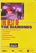 The Diamonds - Best Of: Live from Rock 'n' Roll