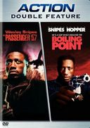Wesley Snipes Action Double Feature: Passenger 57